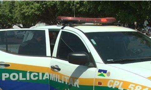Resultado de imagem para viatura da policia militar de rondonia