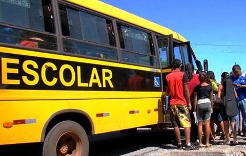 PF desencadeia operação para acabar com esquema do transporte escolar em Porto Velho; Justiça manda prender 5