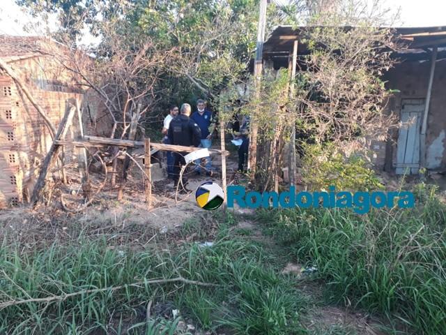 Corpo de idoso é encontrado em casa na Zona Leste