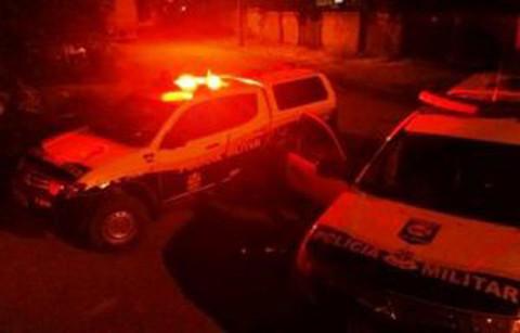 Genro defende sogro e mata homem a tiros em Vilhena