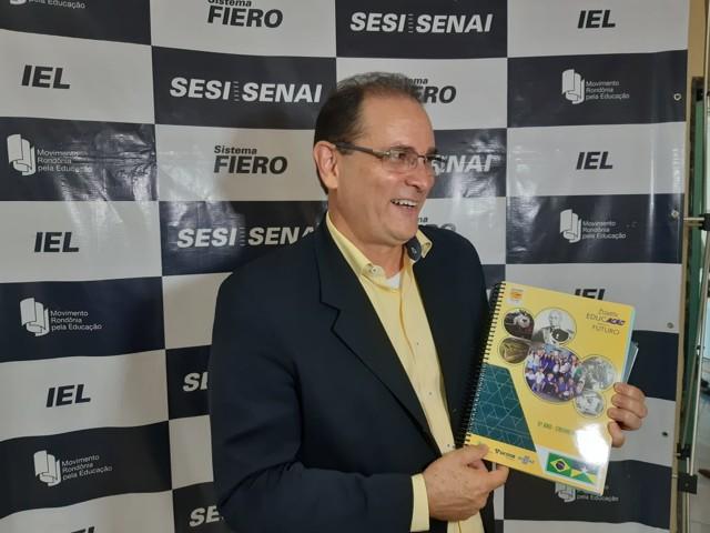 Sebrae aumenta atuação na educação de Rondônia com apoio a dois grandes projetos