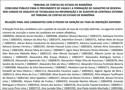 Concurso do TCE-RO: divulgada lista de deferimento de pedido de isenção de taxa de inscrição