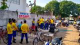 Trabalhadores dos Correios em Rondônia entram em greve