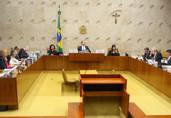 Supremo nega revisão criminal ao senador Acir Gurgacz