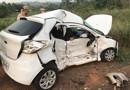 Três pessoas morrem em acidente na BR-364 em Jaru