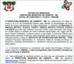 Prefeitura de Humaitá abre concurso e oferece 255 vagas