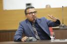 Deputado Alex Silva destinará emenda R$150 mil para Projeto Educação para o Futuro