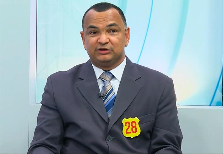 Candidato derrotado ao Governo, Coronel Charlon deve perder o emprego por fraude em contratação da própria empresa