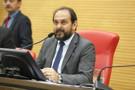 Presidente da Assembleia propõe homenagens à secretária de Esportes e a servidores