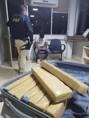 Jovem é preso pela PRF com 10 quilos de maconha