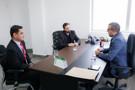 Polícia Civil de Rondônia contará com emenda no valor de R$ 150 mil do deputado Alex Silva