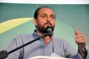 Em Vilhena, presidente da Assembleia prestigia lançamento nacional do plantio da safra de soja
