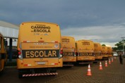 Seduc aguarda liberação judicial para iniciar o transporte escolar de Porto Velho