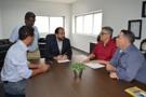Laerte Gomes confirma presença em Congresso do Fisco
