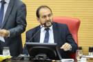 Presidente da Assembleia denuncia descaso da Energisa com Seringueiras