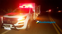 Homem morre eletrocutado após se encostar em cerca elétrica
