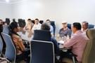 Vereador Edésio Fernandes trabalha pela regularização de terrenos e melhorias para o bairro Floresta