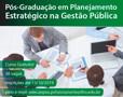 Ifro oferece vagas gratuitas em curso de pós-graduação em Planejamento Estratégico na Gestão Pública