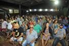 Prefeito anuncia processo para entrega de títulos nos bairros Calama e Paraíso