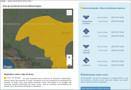 Institutos preveem chuvas intensas com vendavais e granizo no final de semana em Rondônia