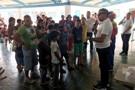 Deputado Alex Silva promove ação especial para as crianças de Cujubinzinho