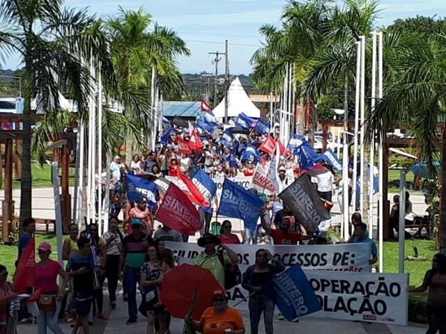 Sintero divulga tabela salarial dos profissionais do Magistério de Rondônia