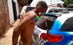 Mulher encontra moto roubada em casa, chama a Polícia e irmão ladrão acaba preso