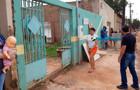 Vídeo: Polícia e MP fazem reconstituição da morte de criança de 8 meses