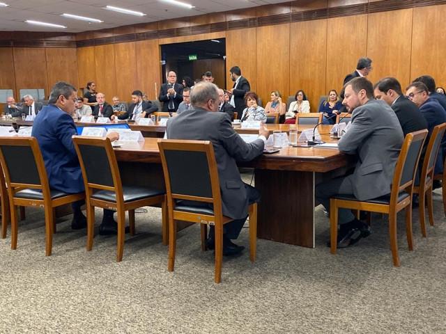 Diante da intervenção do Sindsef, Ministério do Planejamento promete destravar transposição até novembro