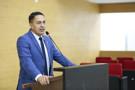 Deputado Eyder Brasil afirma que CPI da Energisa é transparente