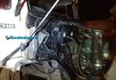 Caminhões são incendiados em Ariquemes em ataques que seriam coordenados por facções