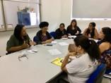 Vereadora Joelna Holder faz visitas de fiscalização em escolas da rede pública de Porto Velho