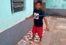 Preso homem acusado de estuprar enteada em Porto Velho; adolescente teve dois filhos