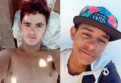 Adolescente e jovem são assassinados após saírem de festa