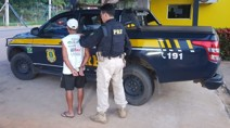 PRF flagra idoso saindo de motel com criança de 11 anos; mãe disse que prisão foi exagero