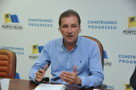 Hildon Chaves busca recursos em Brasília para novos investimentos em Porto Velho