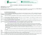Processo Seletivo 2020/1 do Ifro oferece mais de 2.900 vagas