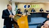Mosquini comemora indeferimento do reajuste da Energisa na Aneel