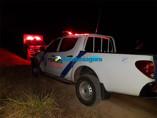 Homem é encontrado morto na zona rural de Porto Velho com tiro de chumbeira