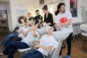 Deputado Alex Silva destaca doação de cabelos para mulheres que fazem tratamento no Hospital de Amor