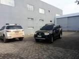 Operação da PF foca corrupção na Prefeitura de Vilhena; empresa é investigada