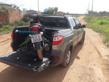 Polícia alerta para aumento de golpes de venda de motos na OLX