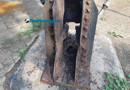 Recuperação das bases de sustentação das Três Caixas D'Água começa em 30 dias