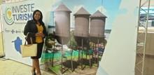 Vereadora Joelna Holder participa da inauguração do programa Investe Turismo em Porto Velho