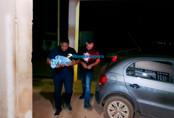 Vídeo: Adolescente teria matado a irmã e o sobrinho em área de loteamento de Porto Velho; bebê foi retirado a faca