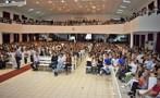 Mosquini se encontra com milhares de brasileiros na Bolívia em defesa do Sistema Revalida