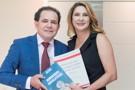 Advogado Hélio Vieira é agraciado com Medalha do Mérito Legislativo