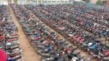 Detran promove leilão de 750 veículos a partir do dia 18