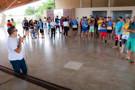 Deputado Alex Silva promove 1ª Copa Azul de vôlei de praia e entrega premiação à duplas vencedoras