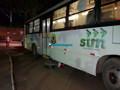 Motociclista morre esmagado por ônibus coletivo em Porto Velho